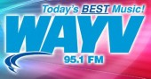 Photo of 95.1 WAYV