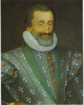 Photo of Henri IV 