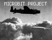 Photo of MICROBIT PROJECT / BLACK AIR