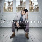 Photo of Guy Sebastian