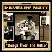 Photo of RAMBLIN' MATT
