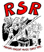 Photo of RSR