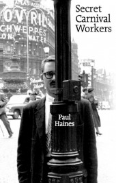 Photo of Paul Haines