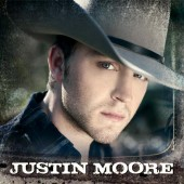 Photo of Justin Moore