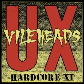 Photo of U.X. Vileheads - Catch 22 EP  available for order!