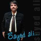 Photo of Sayed Ali