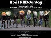 Photo of RADderday!