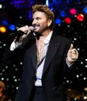 Photo of Chuck Negron