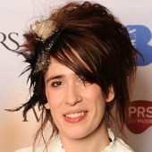 Photo of Imogen Heap