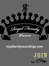 Photo of Royal Family Recordings