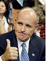 Photo of Rudolph giuliani