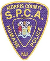 Photo of Morris County SPCA Humane Police