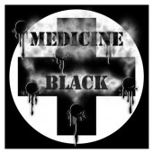 Photo of MEDICINE BLACK