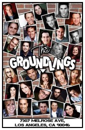 Photo of The Groundlings