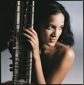 Photo of Anoushka Shankar