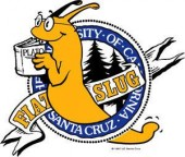 Photo of UC Santa Cruz