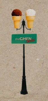 Photo of the Ghen