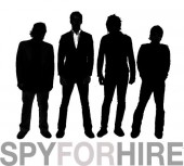 Photo of Spy For Hire