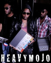 Photo of Heavy mojo