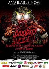 Photo of BLOODED SUICIDE