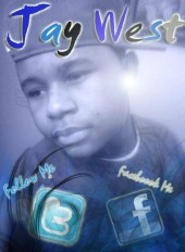 Photo of Follow me on twitter@j_west313