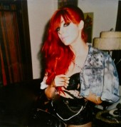 Photo of Bonnie McKee