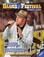 Photo of Blues Festival Guide
