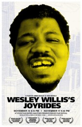 Photo of WESLEY WILLIS'S JOY RIDES