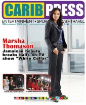 Photo of Carib PRess