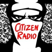 Photo of Citizen Radio
