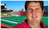 Photo of Mike Leach