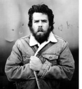 Photo of MOJO NIXON