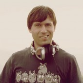 Photo of DJ Hammer