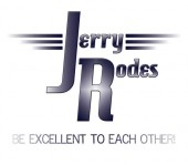 Photo of Jerry Rodes