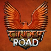 Photo of Cinder Road
