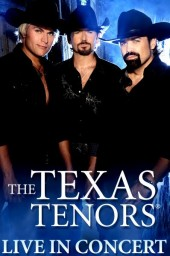 Photo of The Texas Tenors