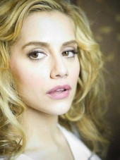 Photo of Brittany Murphy .1977-2009 .