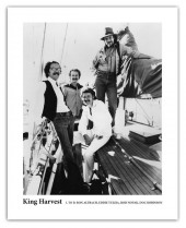 Photo of King Harvest