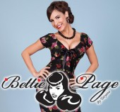 Photo of Bettie Page Clothing  Bettie Page Clothing