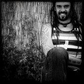 Photo of Michael Franti