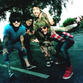 Photo of BrokeNcyde